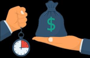Få et lån uden kreditvurdering